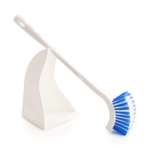 Tidy Toilet Brush Set Geelong Brush